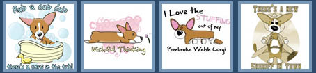 Featured Pet Gifts